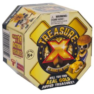 Treasure X ของเล่นสะสม