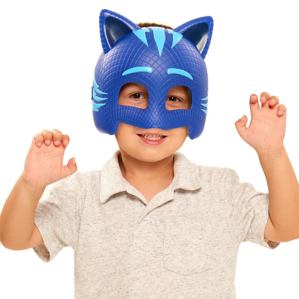 24590- PJ Masks Character Mask Assortment- Lifestyle- Catboy