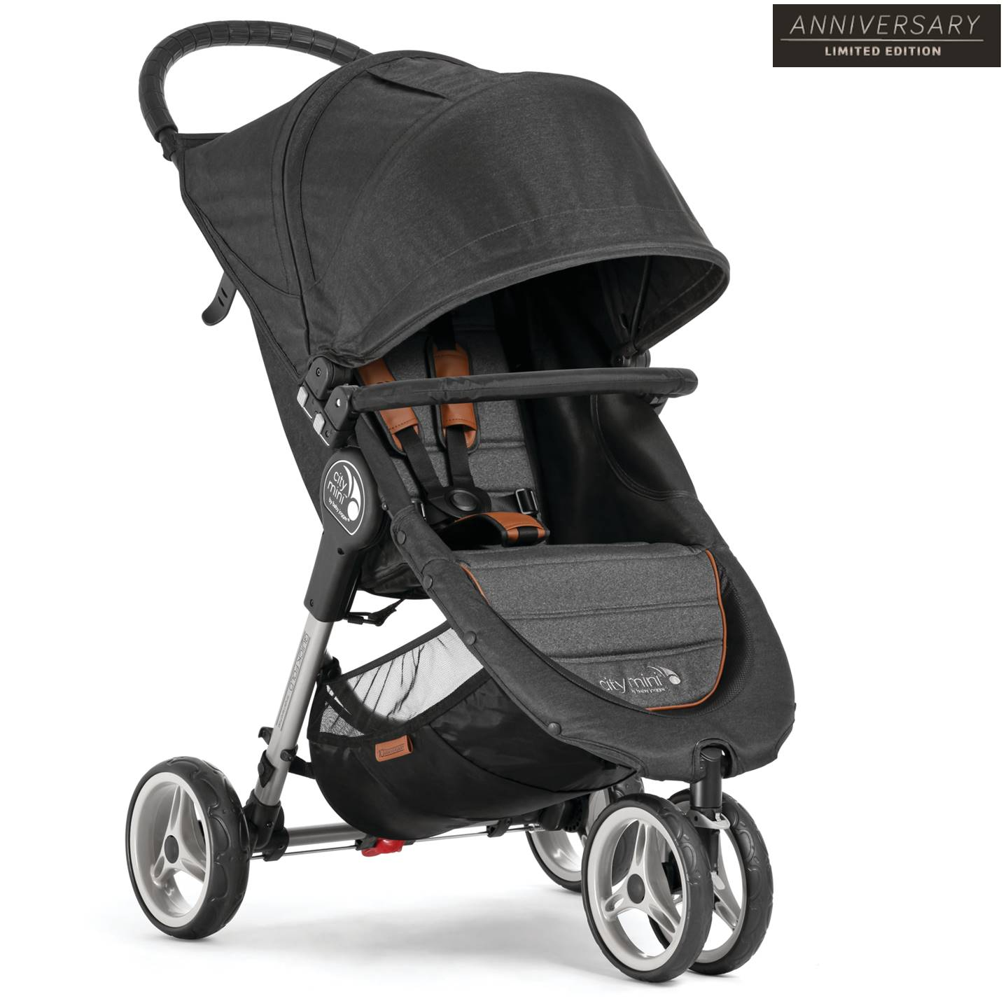 BJ420205032100 Baby Jogger City Mini-Special Edition (1)