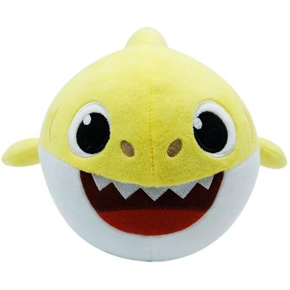 ทำรูปสินค้า Baby Shark Pinkfong Dancing Babyshark -1