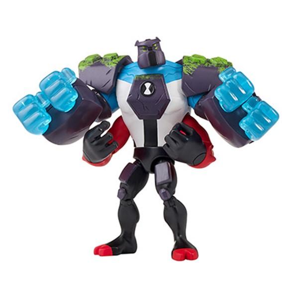 Ben 10 Cn 5 Basic Figure Omni Enhanced - Four Arms (2)