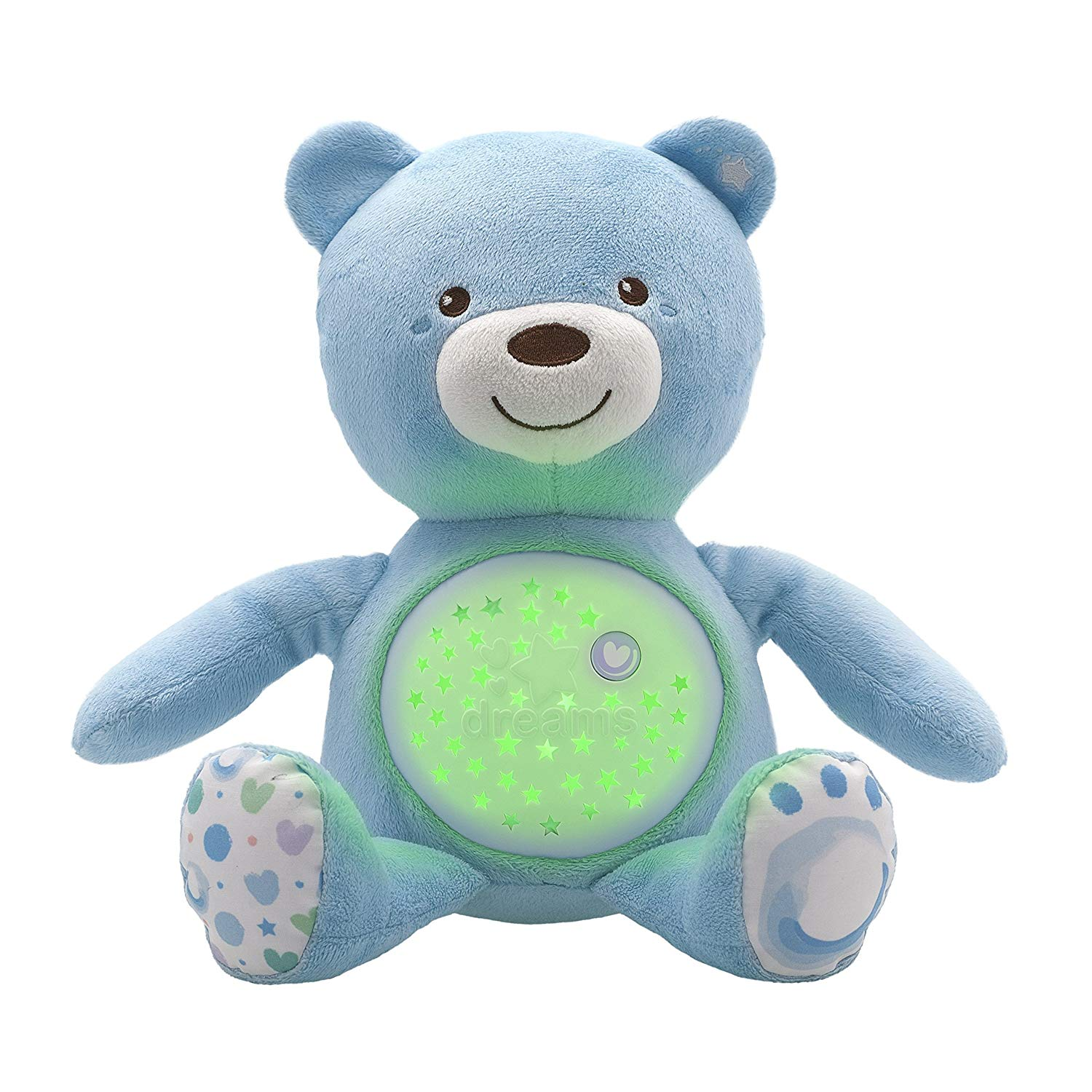 CH110080152000 CHICCO SOFT TOYS BABY BEAR-BLUE (4)