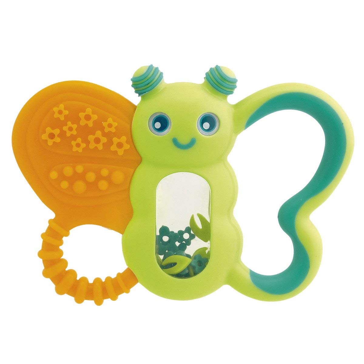 CH210025800000 CHICCO NF FUNNY RELAX TEETHING RING (1)