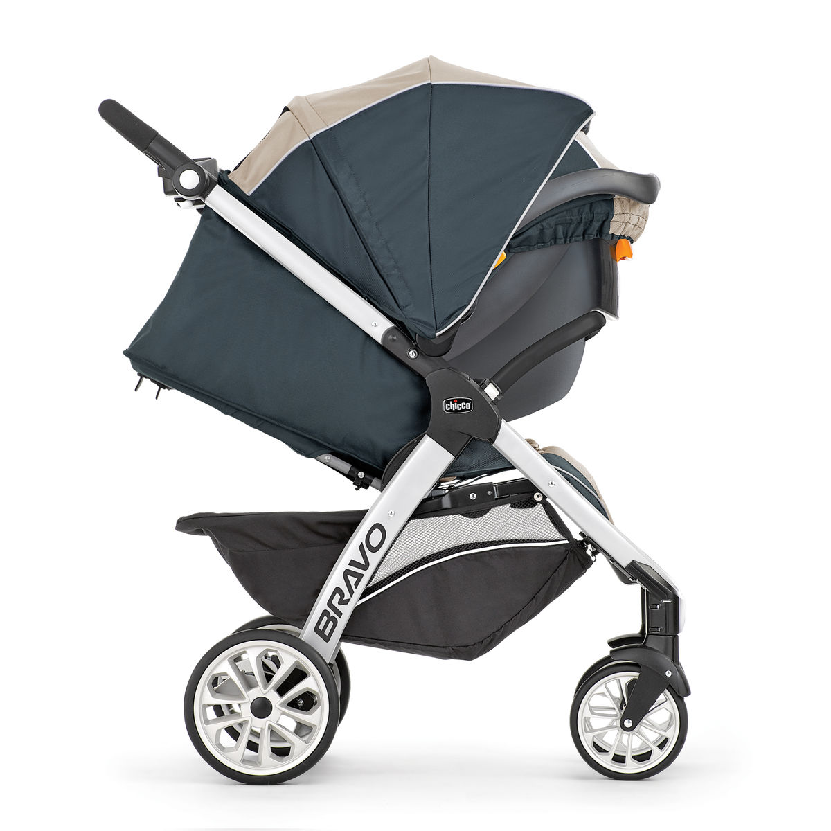 CH4207976151N0 Chicco Bravo Travel System W Tray-Orion (4)