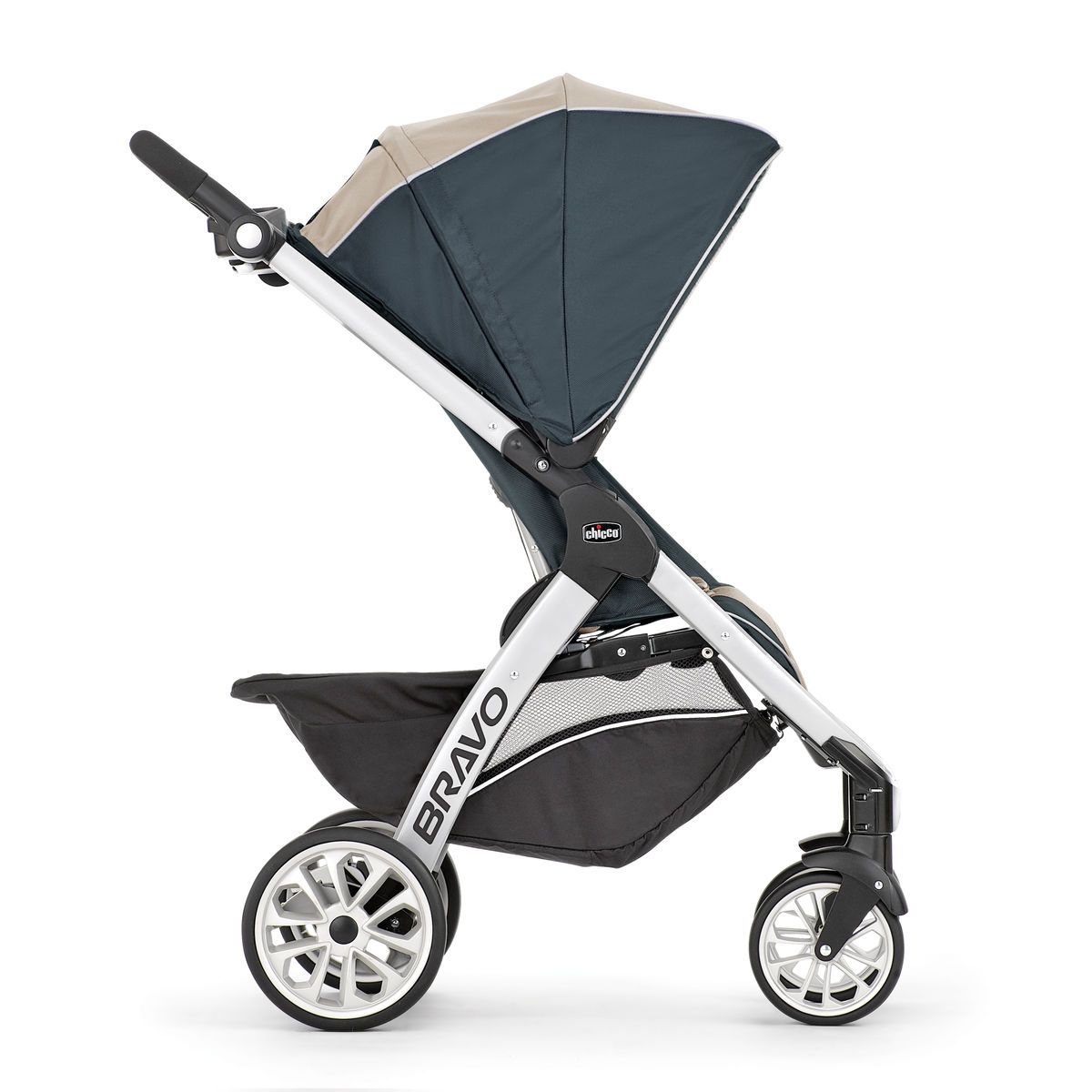 CH4207976151N0 Chicco Bravo Travel System W Tray-Orion (5)