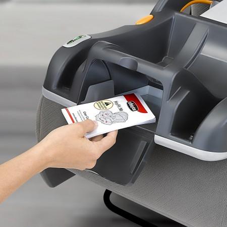 CH430614720100 Chicco Keyfit 30 Baby Car Seat Regatta-5