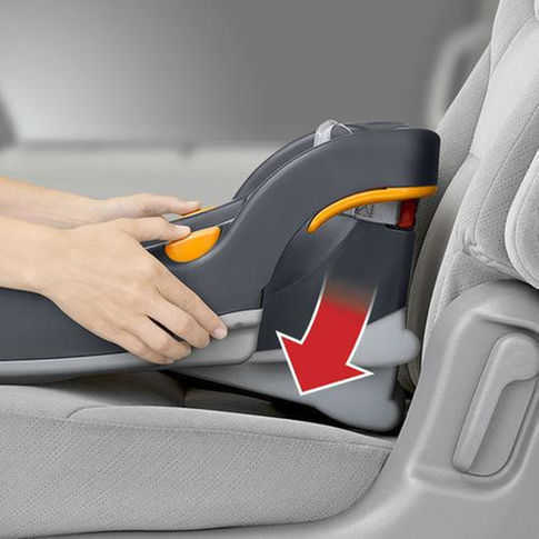 CH430614720100 Chicco Keyfit 30 Baby Car Seat Regatta-6