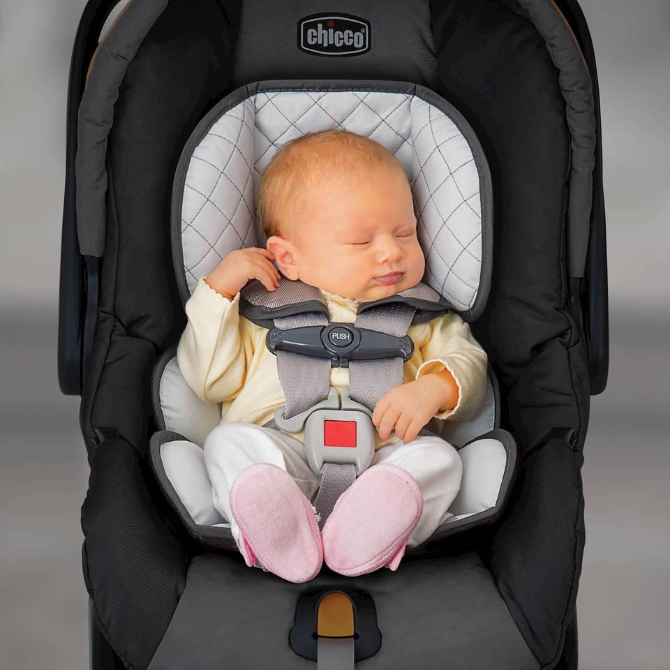 CH430614720100 Chicco Keyfit 30 Baby Car Seat Regatta-8