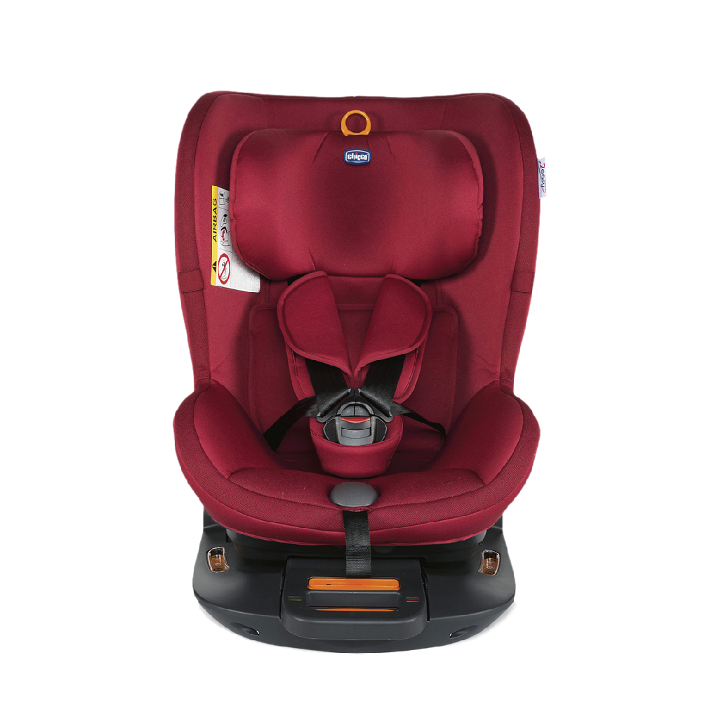 CH430792396400 Chicco 2Easy Baby Car Seat-Red Passion-1