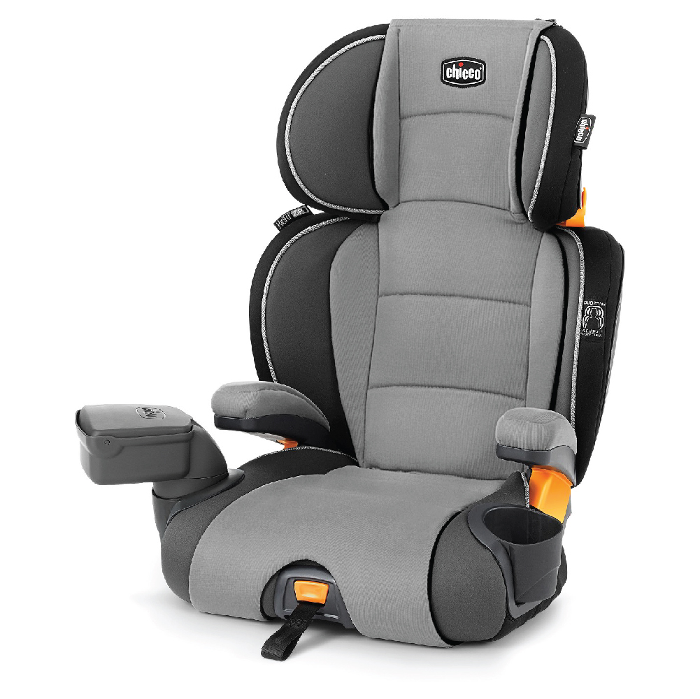 CH430794850000 Chicco Kidfit Zip Car Seat Spectrum-1