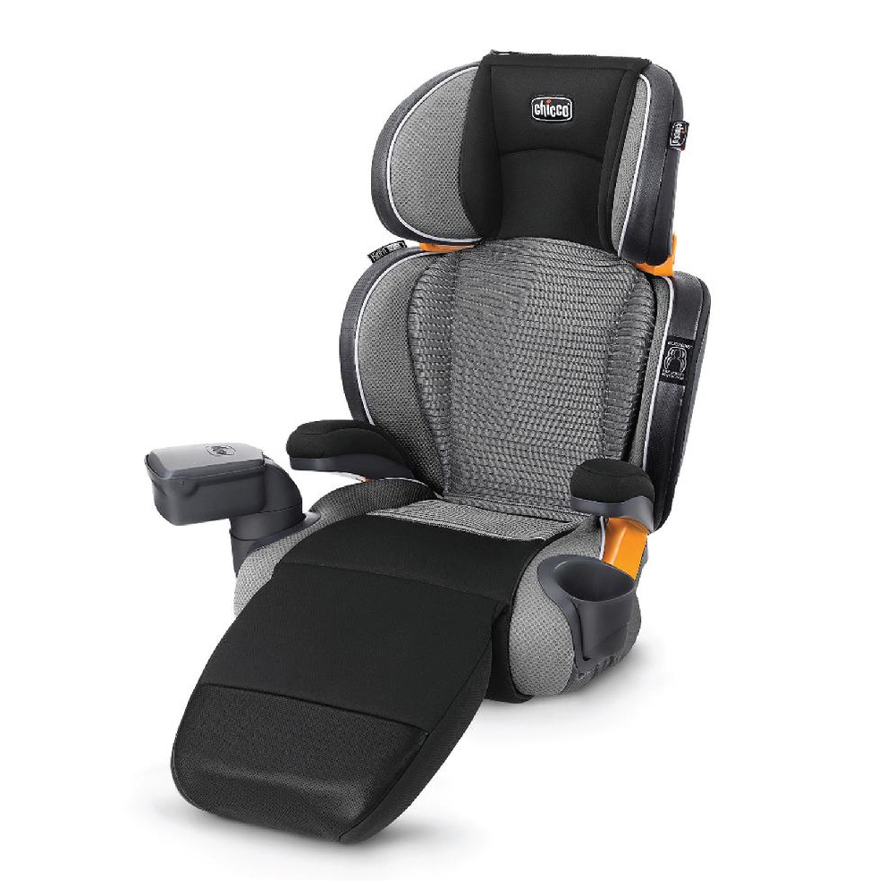 CH430794869700 Chicco Kidfit Zip Air Car Seat Quantum-1