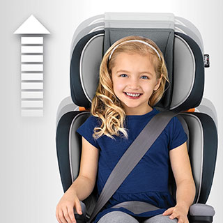 CH430794869700 Chicco Kidfit Zip Air Car Seat Quantum-4