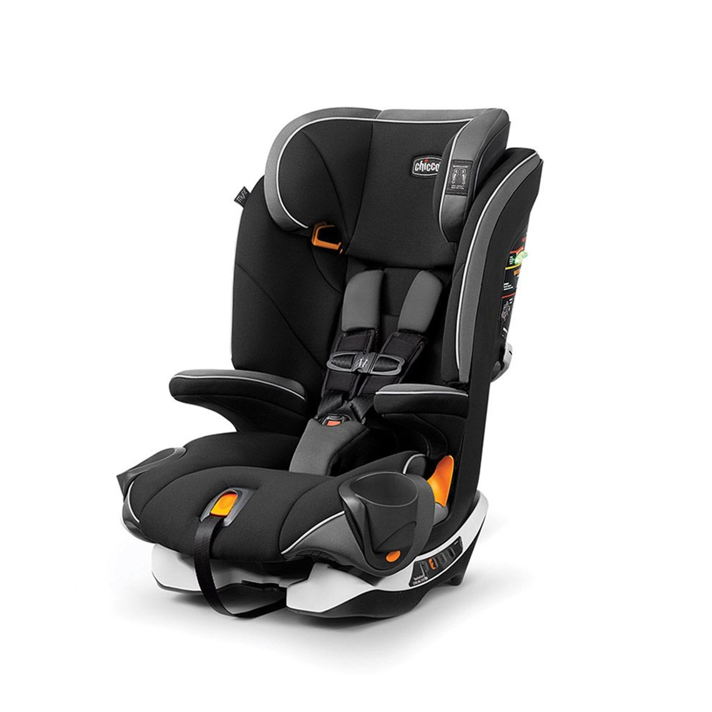 CH430797831300 Chicco Myfit Car Seat Notte 2