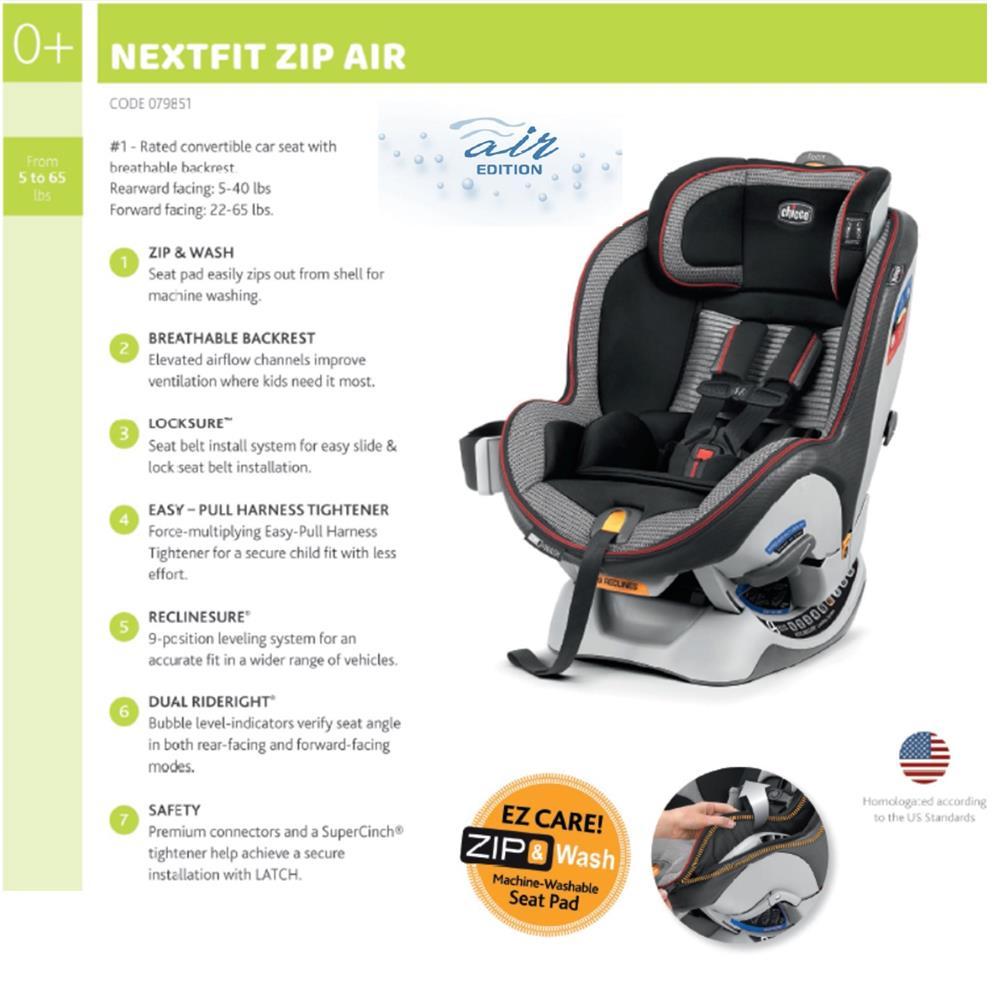 CH430798517100 Chicco Nextfit Zip Air Ros (3) - Copy (Custom)