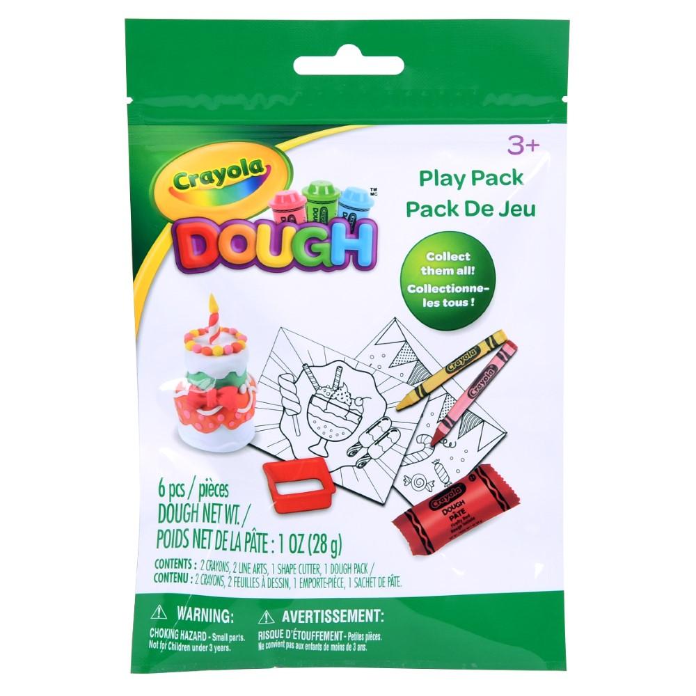 CY120199400000Crayola Dough Blind Bag W Accessories (1)