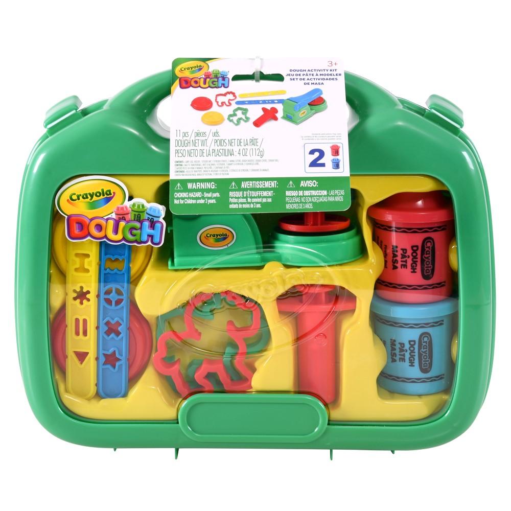 CY120200100000Crayola Dough Activity Kit (1)