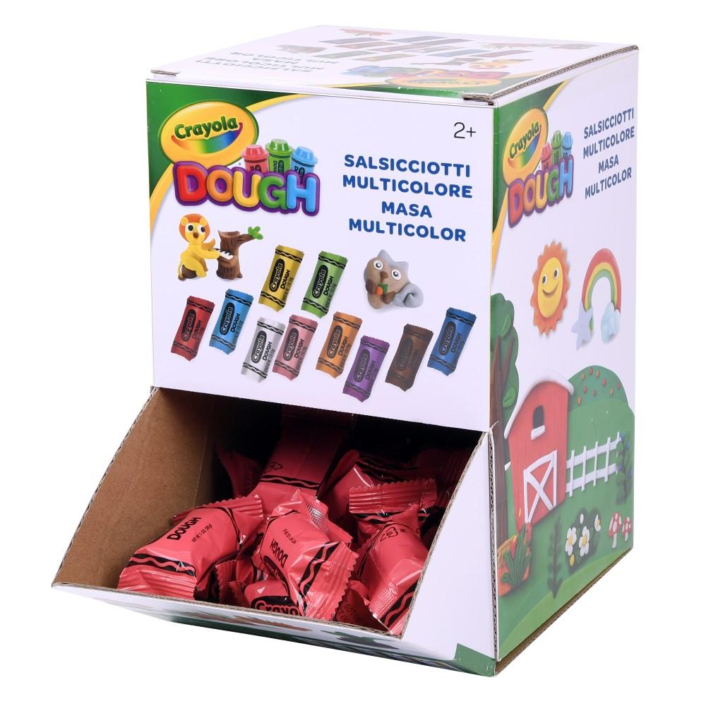 CY120204100000Crayola Dough 1Oz In Cdu (1)