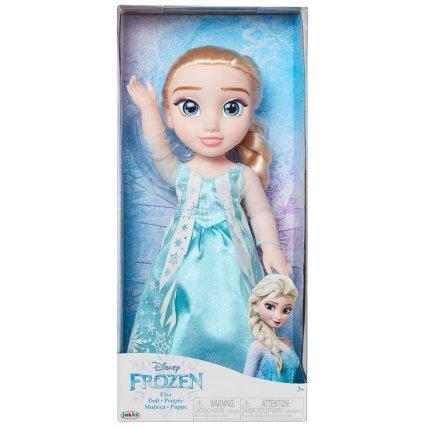 DJ120204350000 Disney Frozen Large Doll Elsa -2