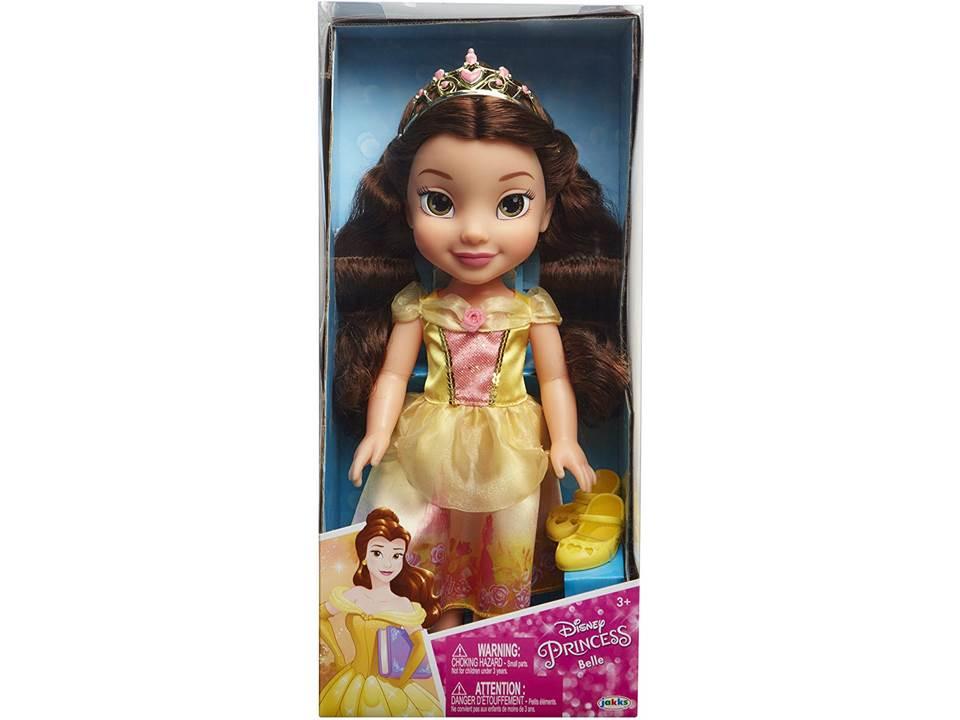 ทำรูปสินค้า DJ120788470000 Disney Princess Belle Large Doll