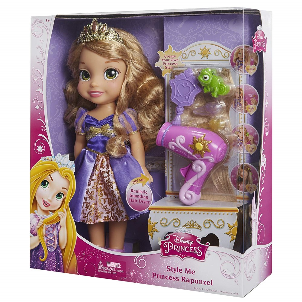 DJ120868210000Style Me Princess Rapunzel2