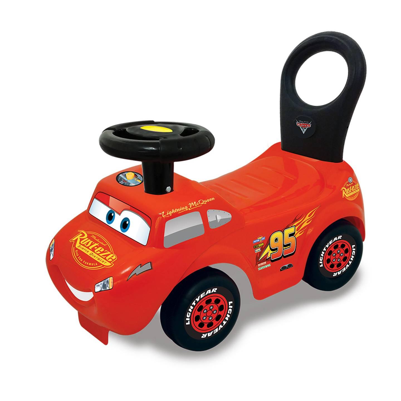 DK110508310000 CARS LIGHT & SOUND MCQUEEN RAC (1)