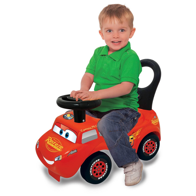 DK110508310000 CARS LIGHT & SOUND MCQUEEN RAC (2)