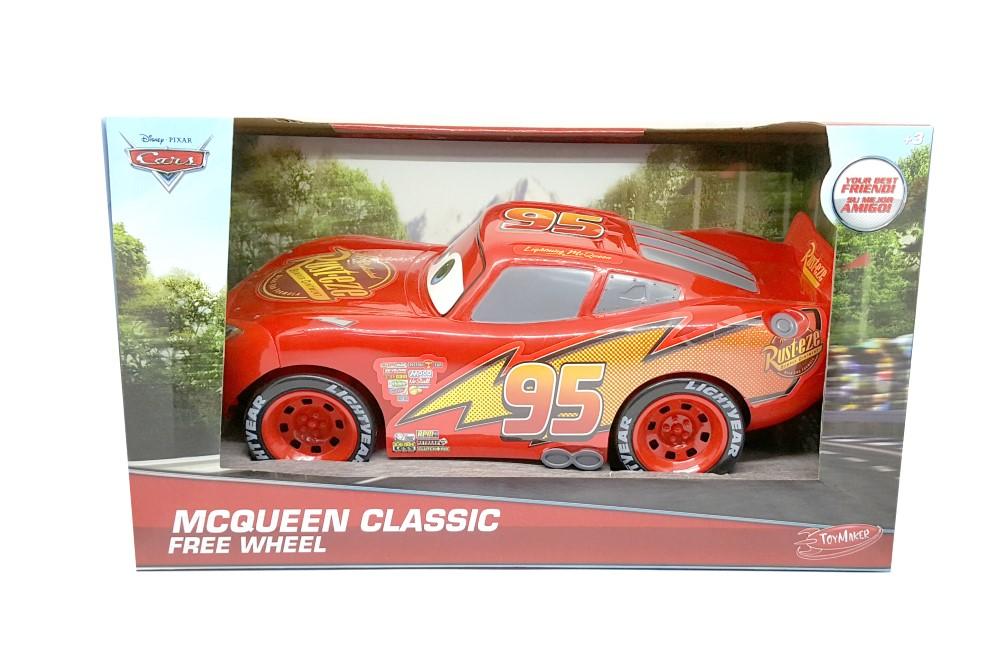 DR120700100000Disney Cars 3 Mcqueen Free Wheel Large2