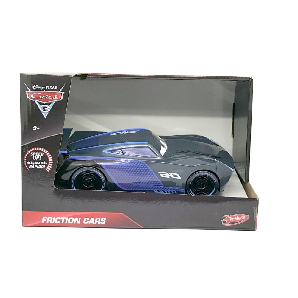 DR120710000000Disney Cars 3 Friction Cars Assortment10