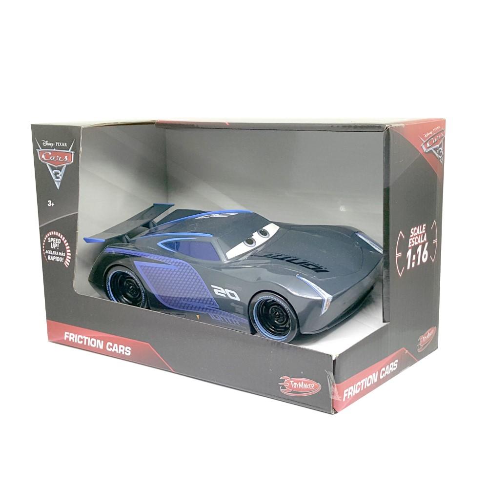 DR120710000000Disney Cars 3 Friction Cars Assortment11