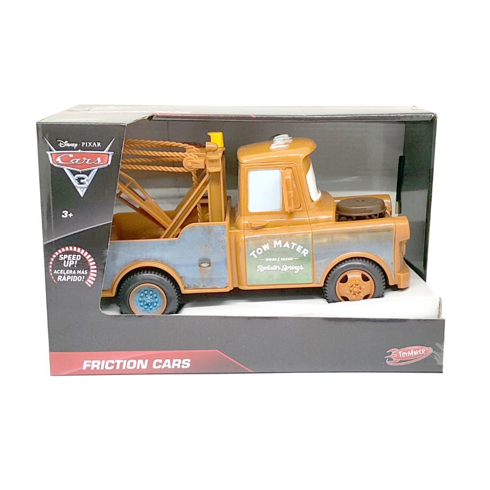 DR120710000000Disney Cars 3 Friction Cars Assortment4