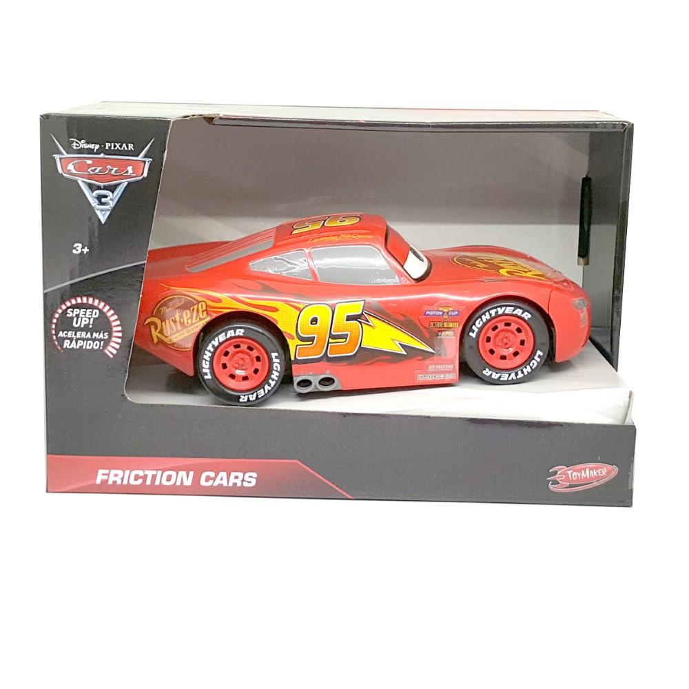 DR120710000000Disney Cars 3 Friction Cars Assortment7