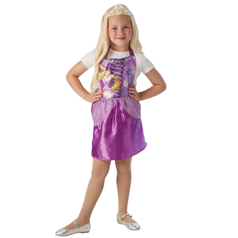 DU120341680000 Disney Princess Partytime Rapunzel
