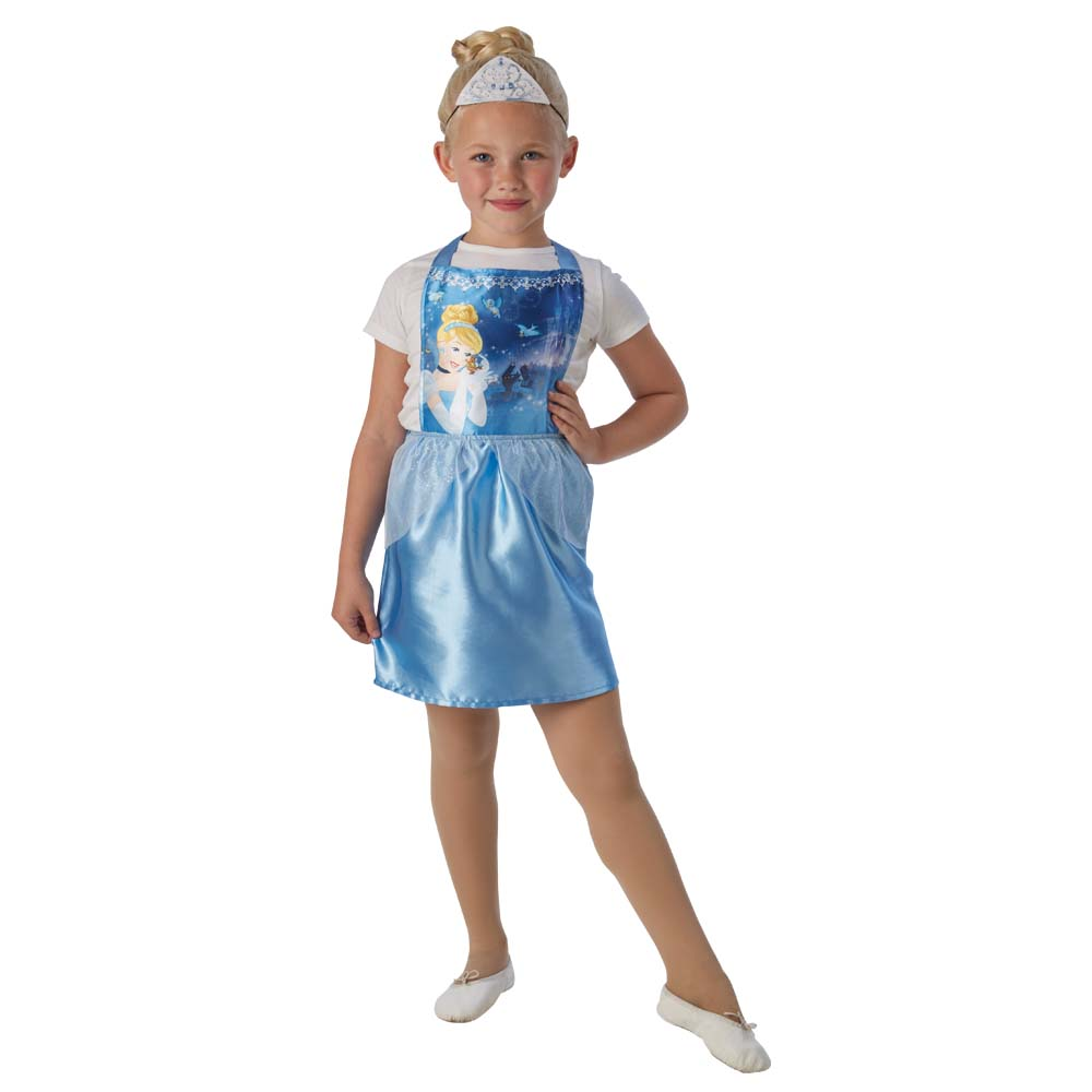 DU120341700000Disney Princess Partytime Cinderella