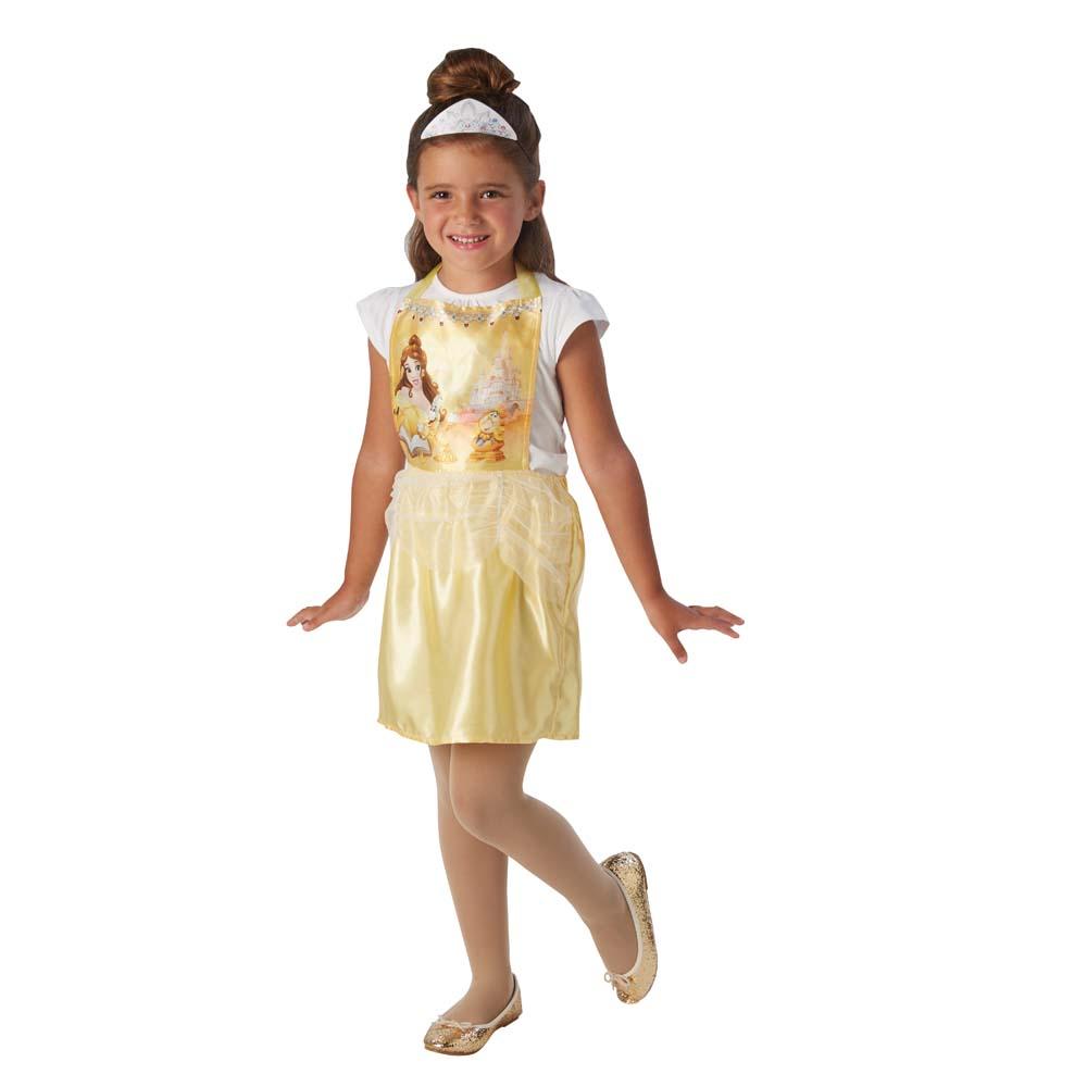 DU120341710000Disney Princess Partytime Belle