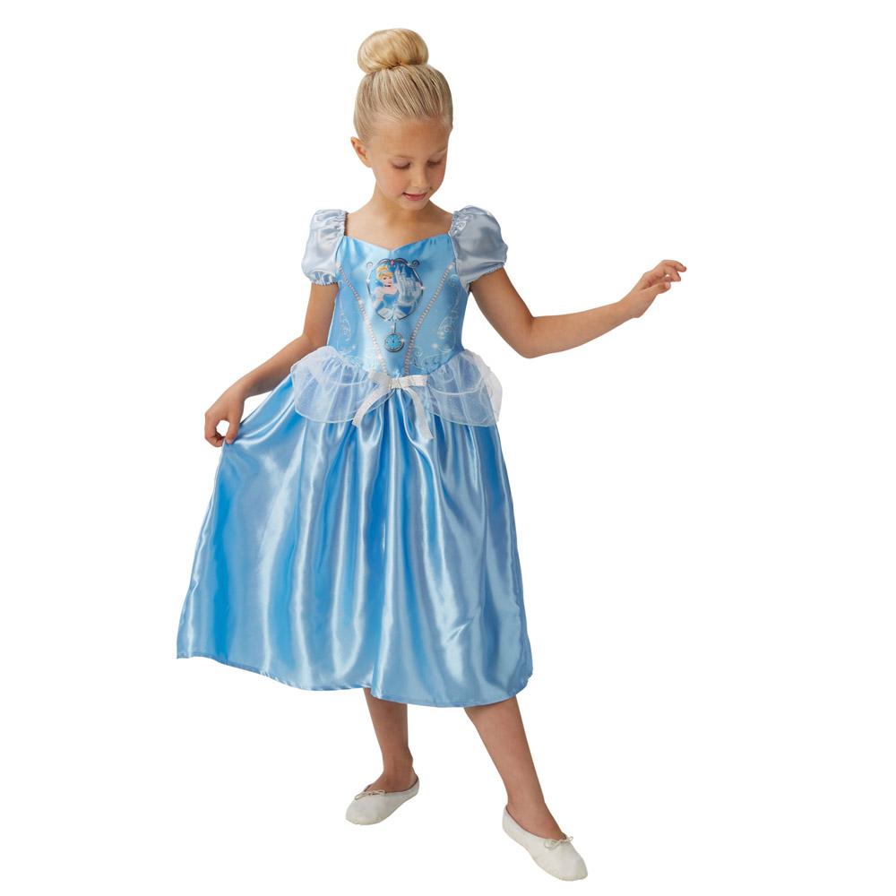 DU120620537M00Dp Costume Fairytale Cinderella
