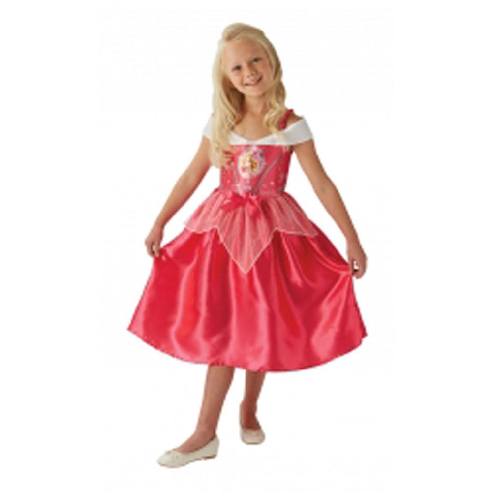 DU120620538M00Dp Costume Fairytale Sleeping Beauty