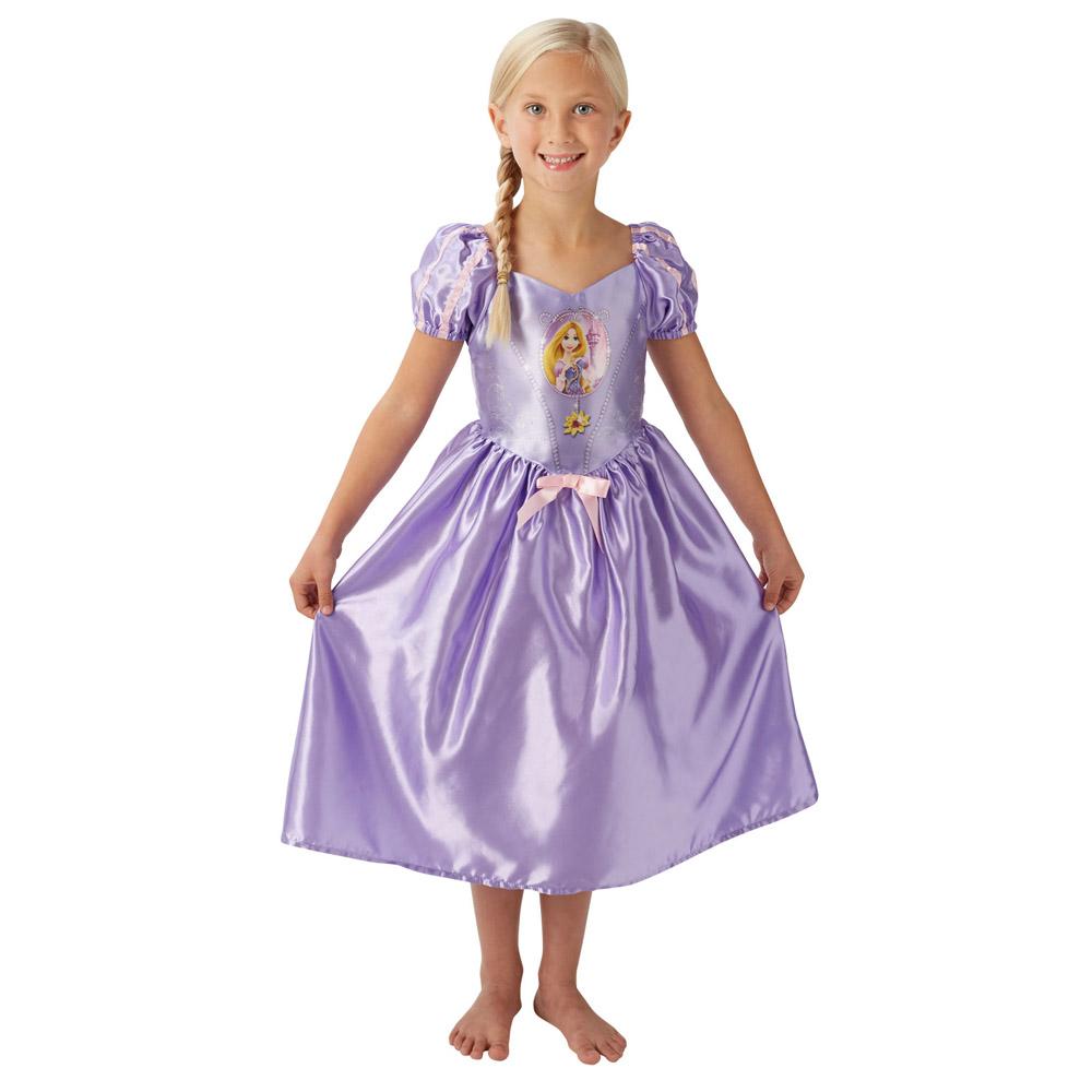 DU120620539M00Dp Costume Fairytale Rapunzel (1)
