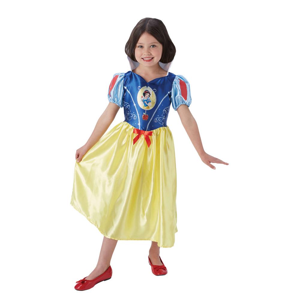 DU120620541M00Dp Costume Fairytale Snow White