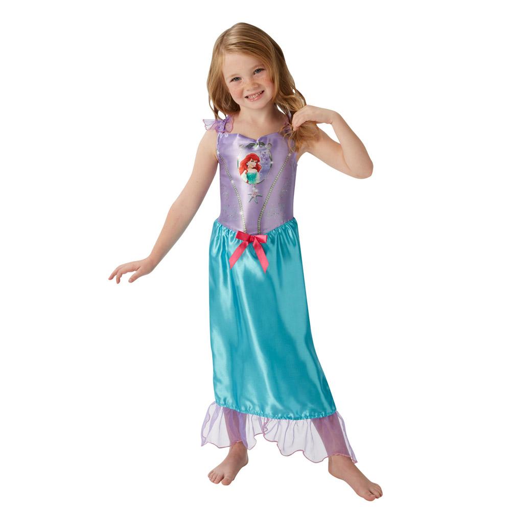 DU120620543M00Dp Costume Fairytale Ariel
