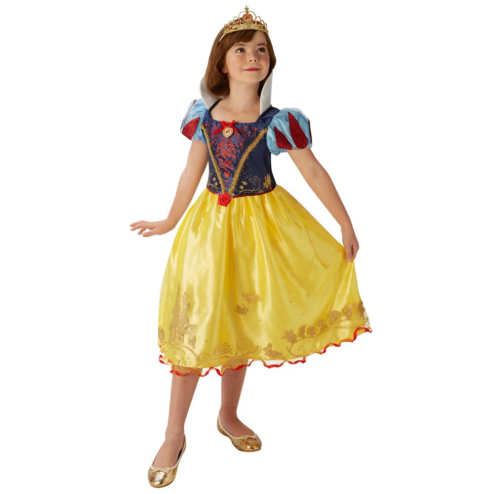 DU120641043M00P Storyteller Snow White