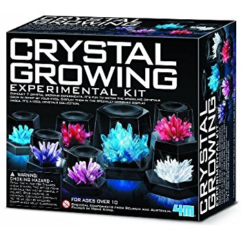 FM120039150000 4M Crystal Growing Experimental Kit (1)