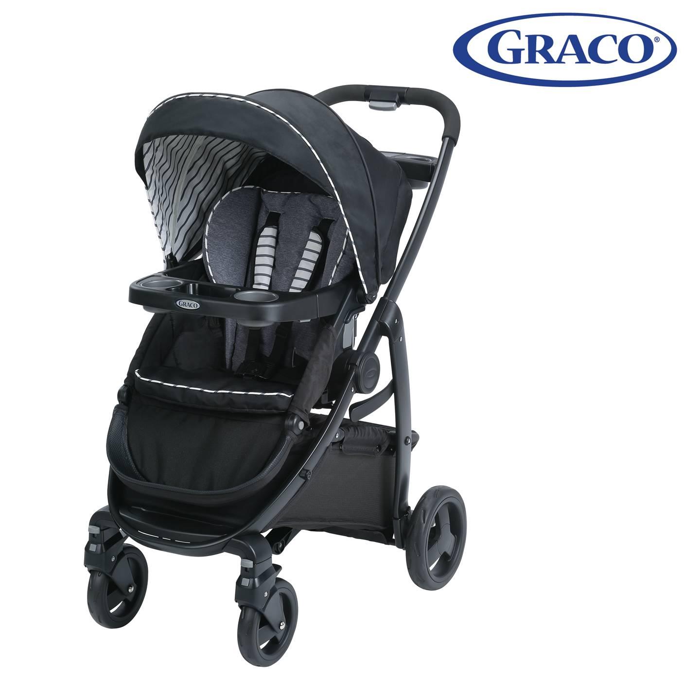 GR4206AL10HLT3 Graco Modes Stroller - Holt (1)