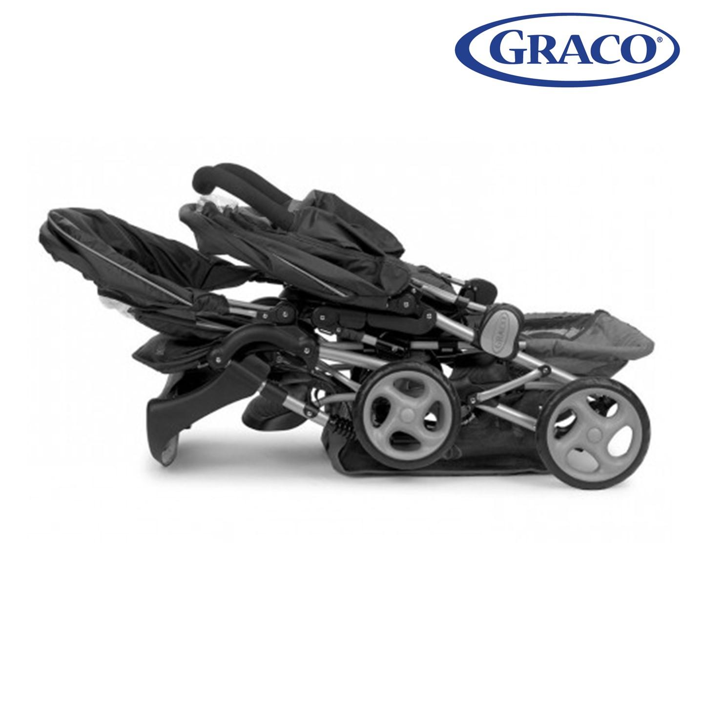 GR4206L92SLXE0 Graco Stadium Duo Stroller Sport Luxe (5)