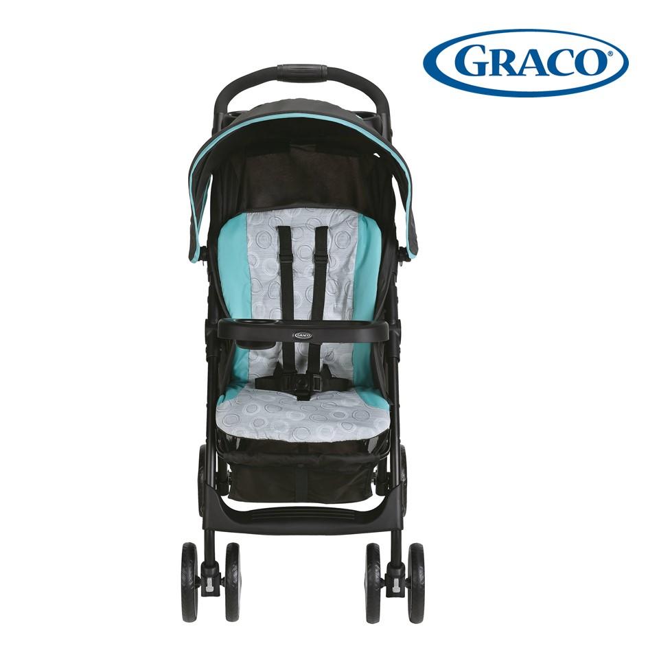 GR4206M300TNL3 Graco Literide Lx Stroller Usa Tenley (10)