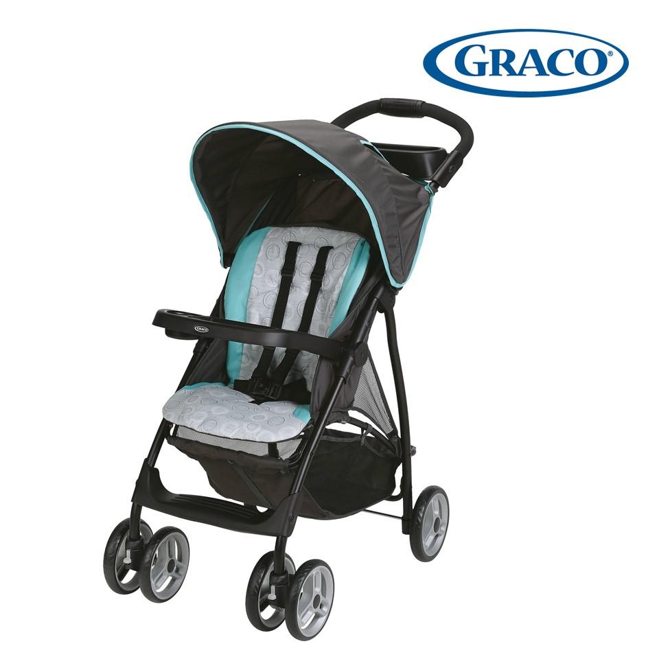 GR4206M300TNL3 Graco Literide Lx Stroller Usa Tenley (9)
