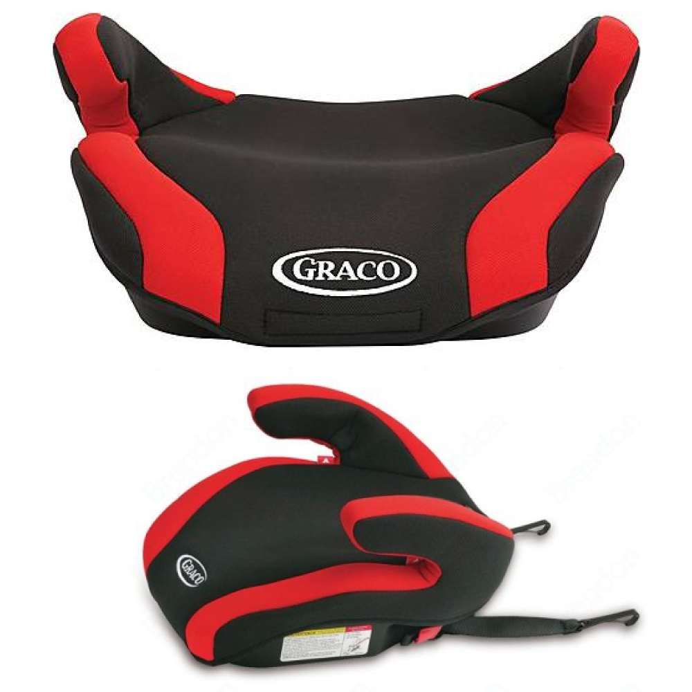 GR4308AA00DBLE Graco Connext Booster Seat (2)