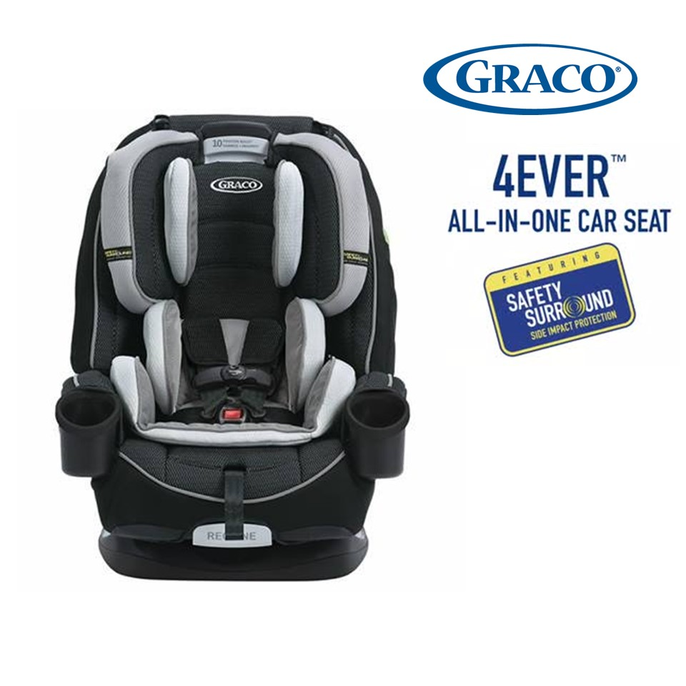 GR4308AH100TNE Graco 4Ever Safety Surround - Tone (6)