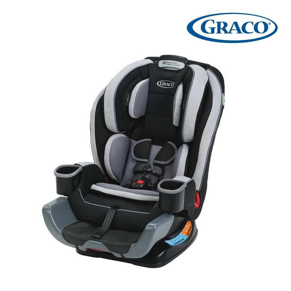GR4308AR00GNE0 Graco Extend2Fit 3 In 1 Car Seat Garner (4)