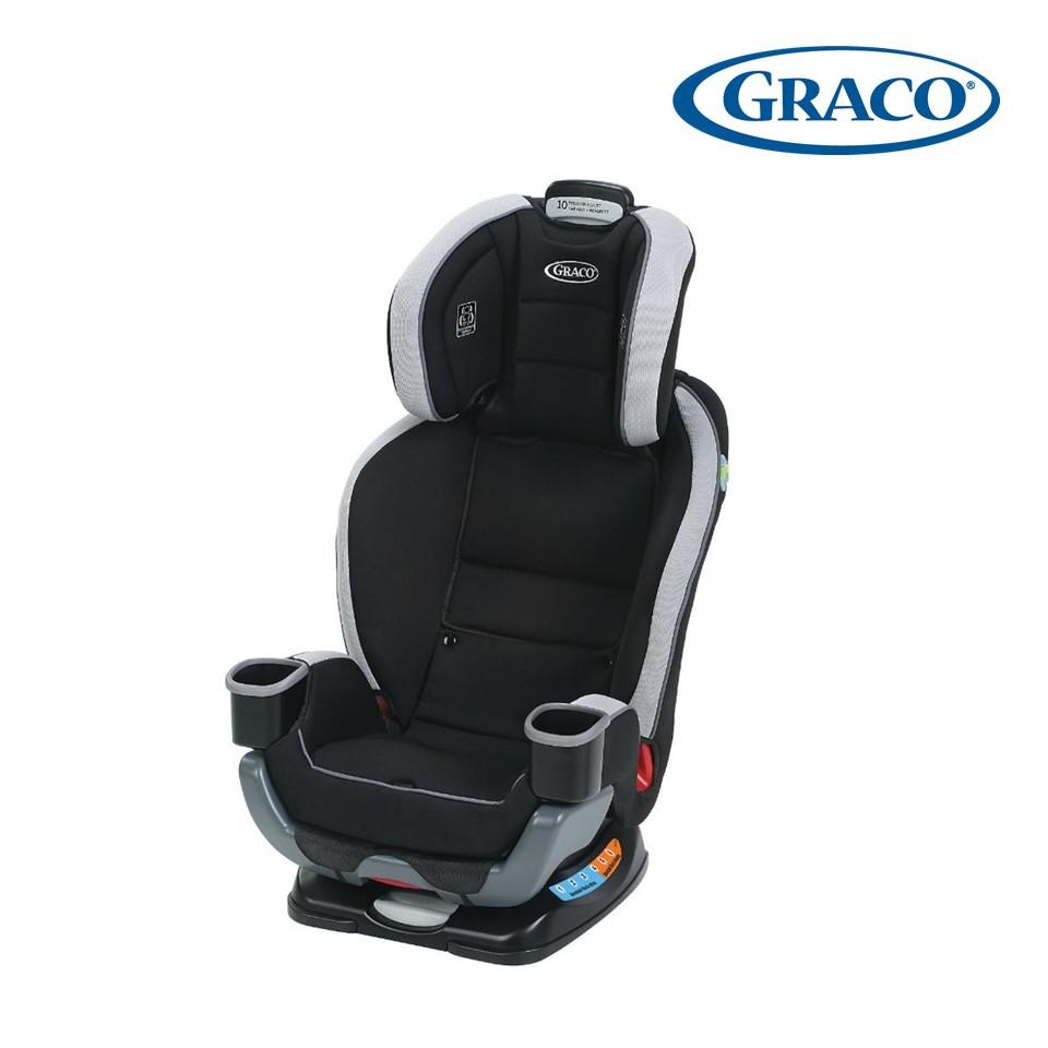 GR4308AR00GNE0 Graco Extend2Fit 3 In 1 Car Seat Garner (5)