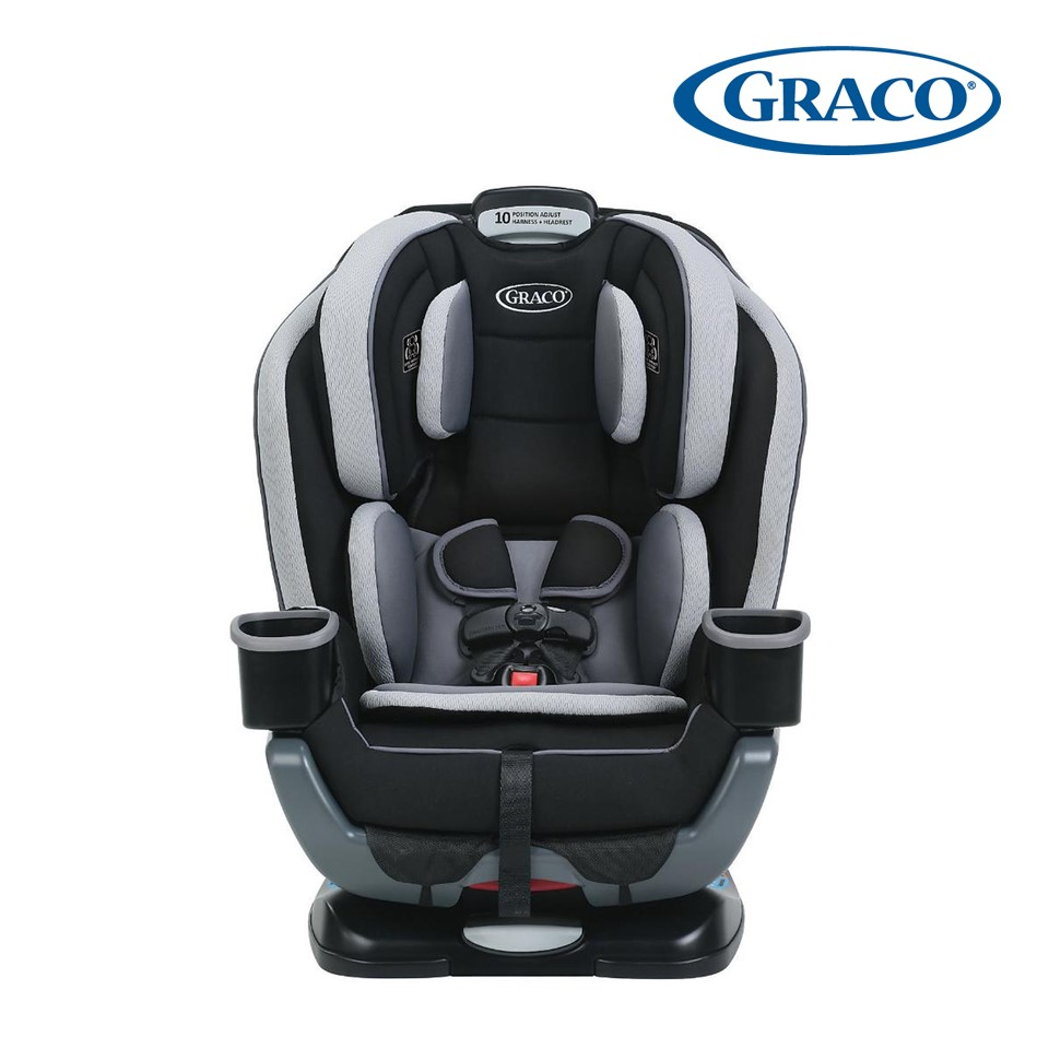 GR4308AR00GNE0 Graco Extend2Fit 3 In 1 Car Seat Garner (9)